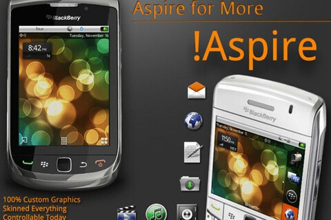 Contest: Win 1 of 100 free copies of !Aspire by AG Designs & Graphics!