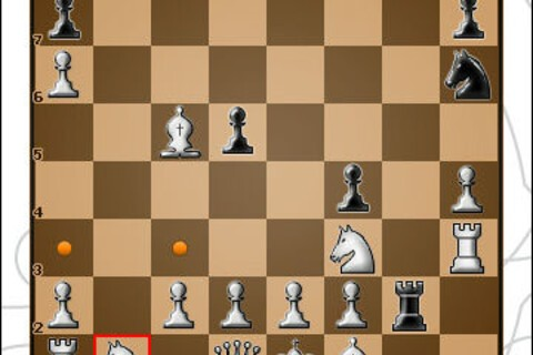 Free Chess game available for BlackBerry!