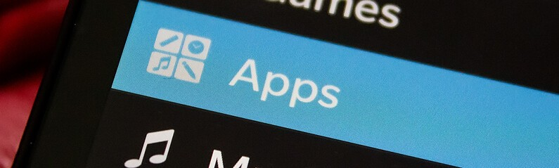 The best BlackBerry 10 apps