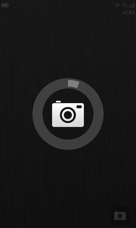 BlackBerry Z10 Camera