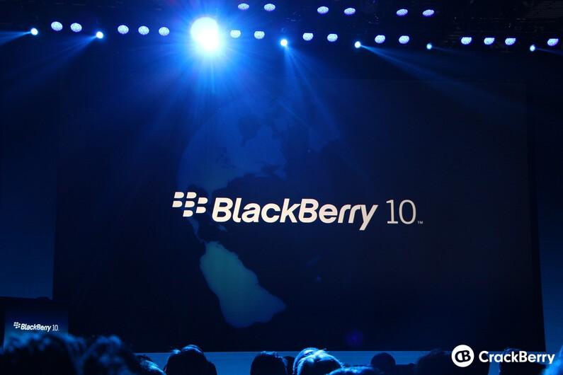 BlackBerry Earnings Report