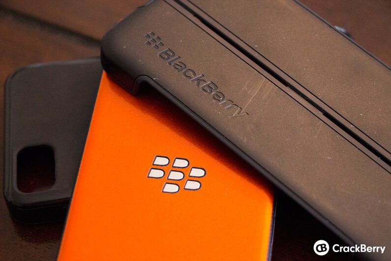 BlackBerry Z10 cases