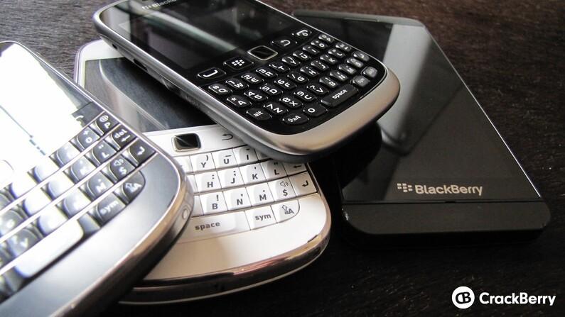 BlackBerry Thailand