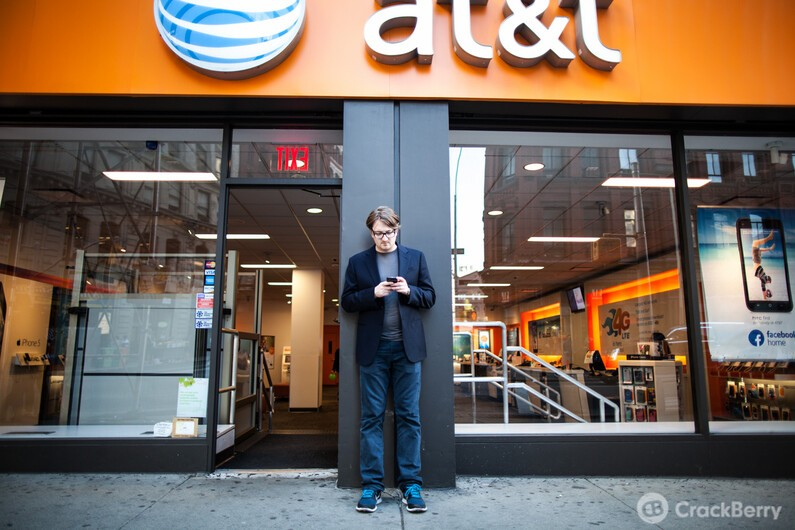 AT&T lights up LTE in 12 markets across the nation, brings 4G to coverage to 300,000 more