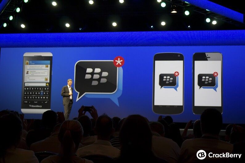 BBM for Everyone!