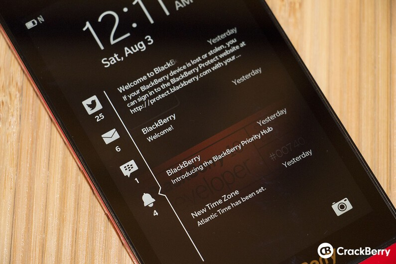CrackBerry Asks: Are you running 10.2?