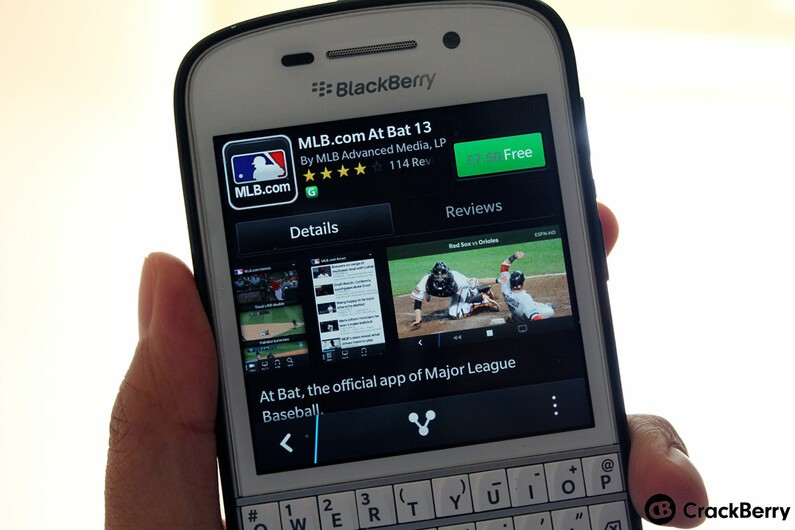 Download MLB.com At Bat 13 free while promo codes last