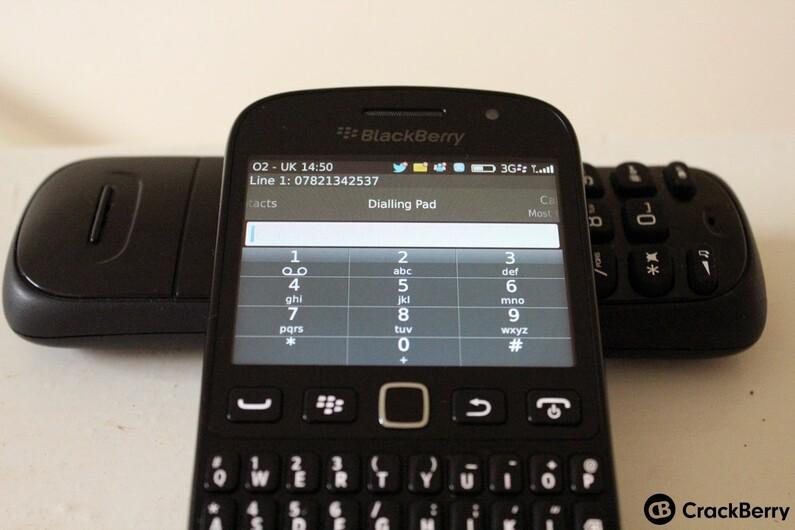 9720 as a phone