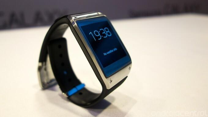 ... of the inpulse smartwatch for blackberry smartphones the watch was
