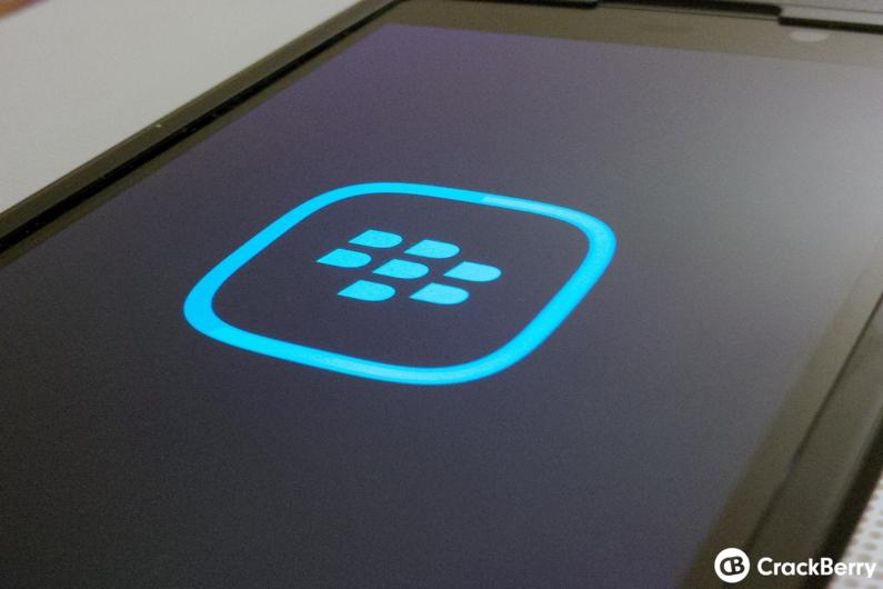Blackberry Z100
