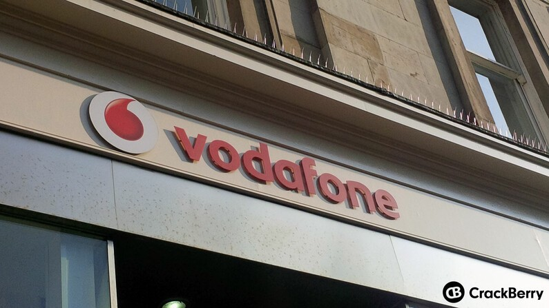 Vodafone UK to bring 4G to Liverpool, Glasgow and Manchester