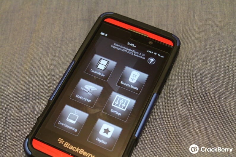 Blackberry playbook data recovery software