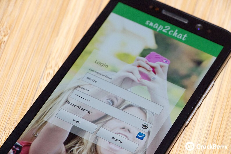 Snapchat third party app Snap2Chat sees a beta update