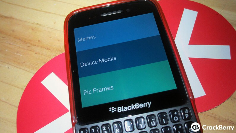 Check out MockIt! in BlackBerry Beta Zone