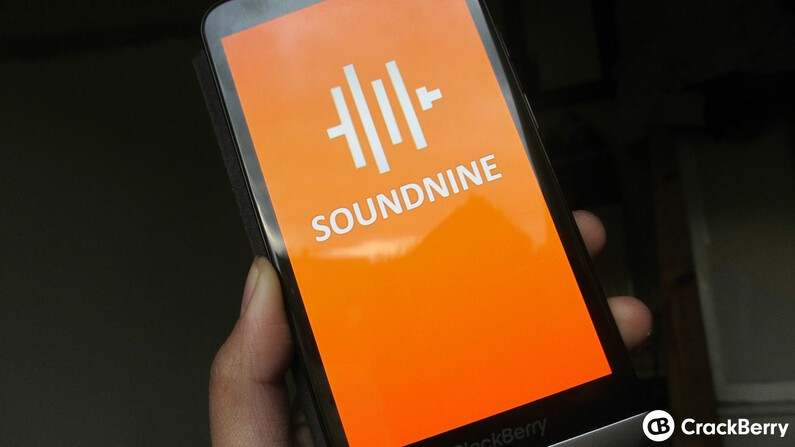 Looking for a native SoundCloud app? Check out SoundNine