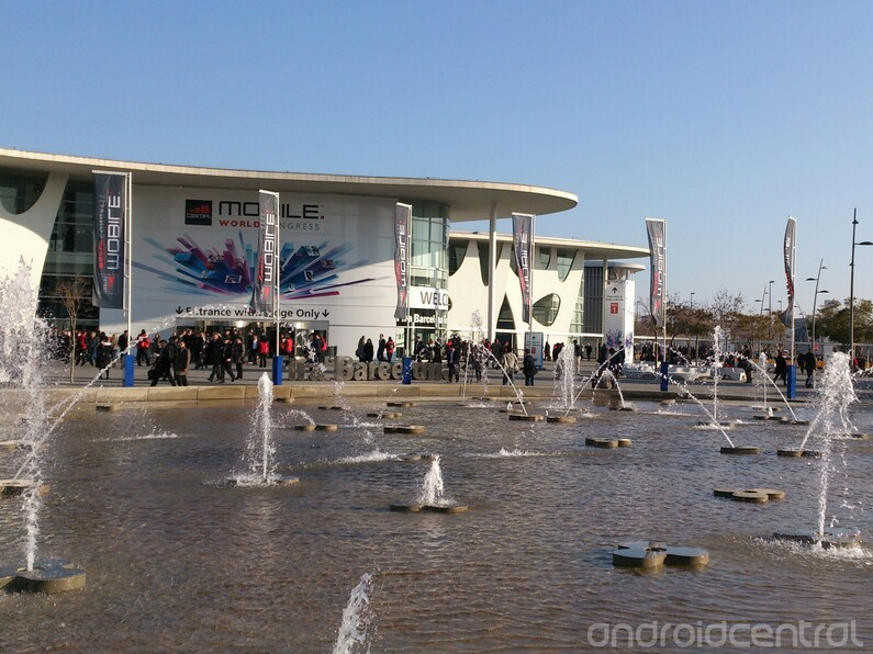 MWC 2014: Mobile Nations Podcast wrap-up!
