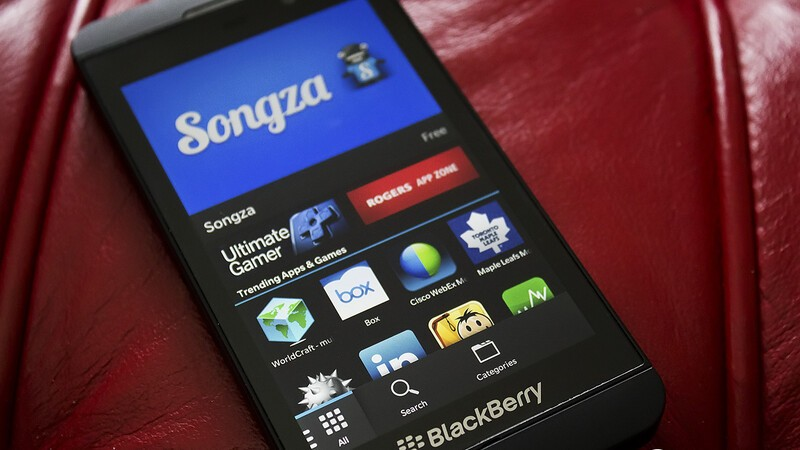 The best BlackBerry 10 apps and games