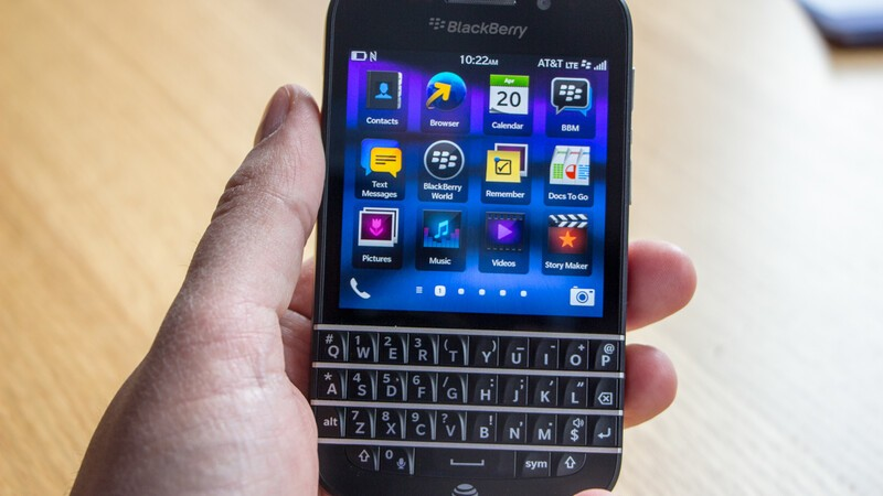 Image result for blackberry Q10