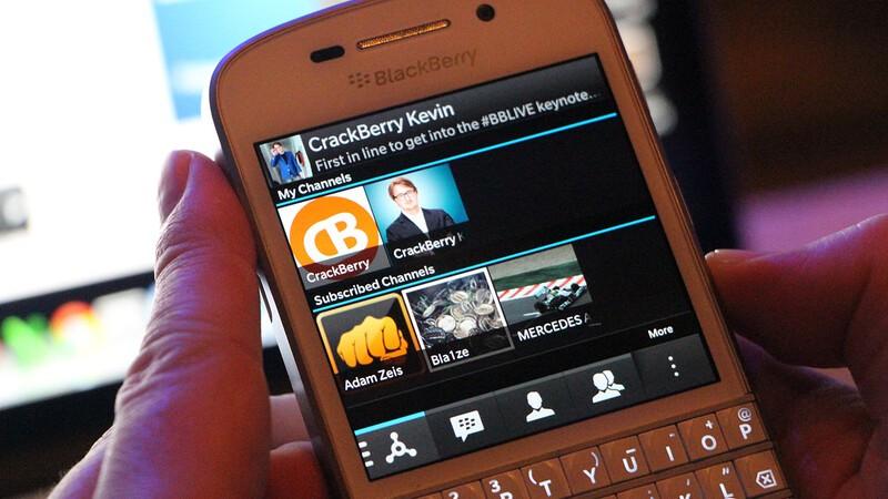 Follow CrackBerry on BBM Channels!