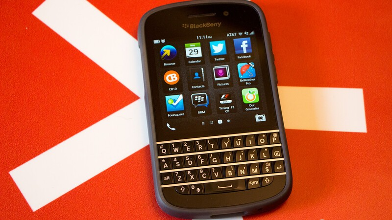 Pump it up with the Incipio Frequency Case for the BlackBerry Q10