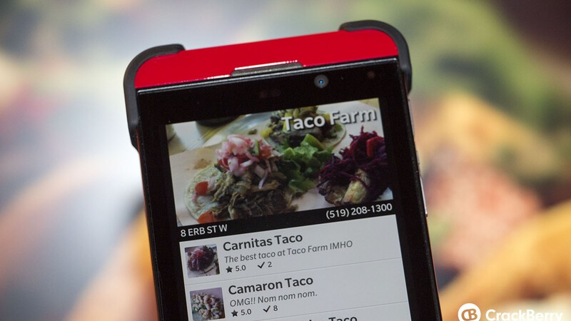 Love tacos? If so, you need to download TacoQuest!