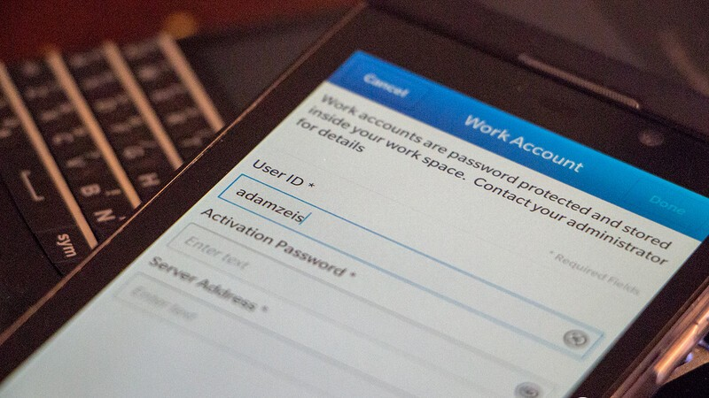 Everything you need to know about BlackBerry Enterprise Server 10