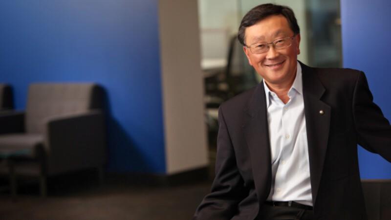 BlackBerry CEO John Chen responds to T-Mobile's ill-advised BlackBerry switcher campaign