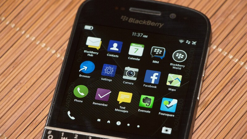 My favorite BlackBerry OS 10.3 features thus far