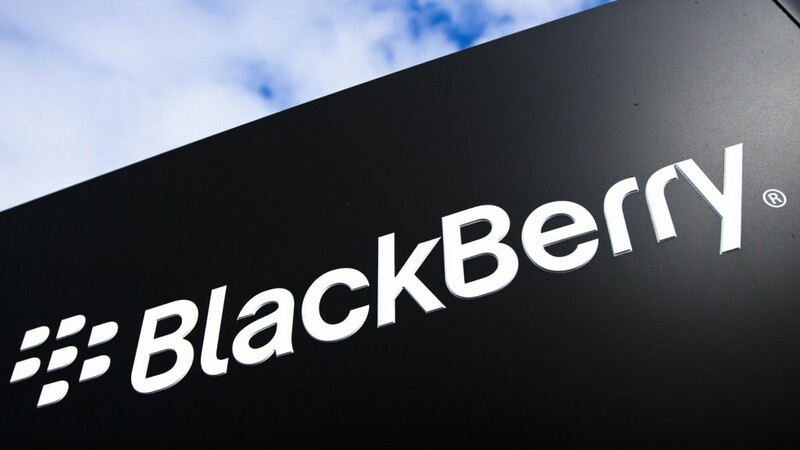 BlackBerry trends on Twitter as shares rise to heights not seen since 2011