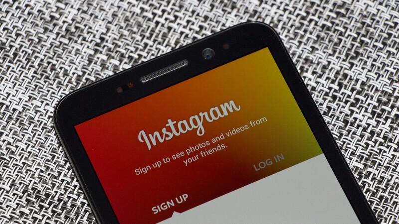 How to install Instagram on BlackBerry 10