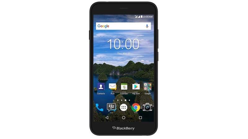 BB Merah Putih built BlackBerry-branded device now has a name - BB Aurora