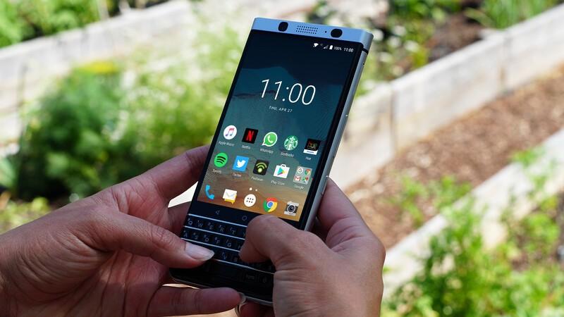 comment espionner blackberry