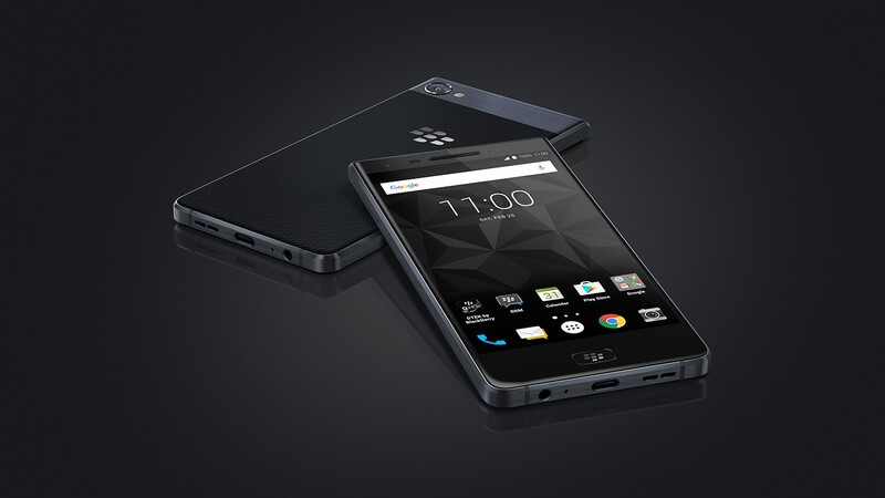 Does BlackBerry Mobile need to offer a Motion successor?