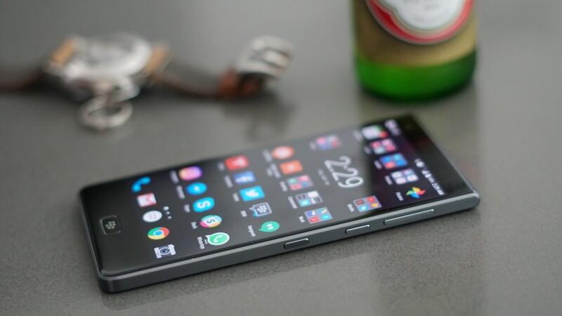 Best cases for the BlackBerry Motion