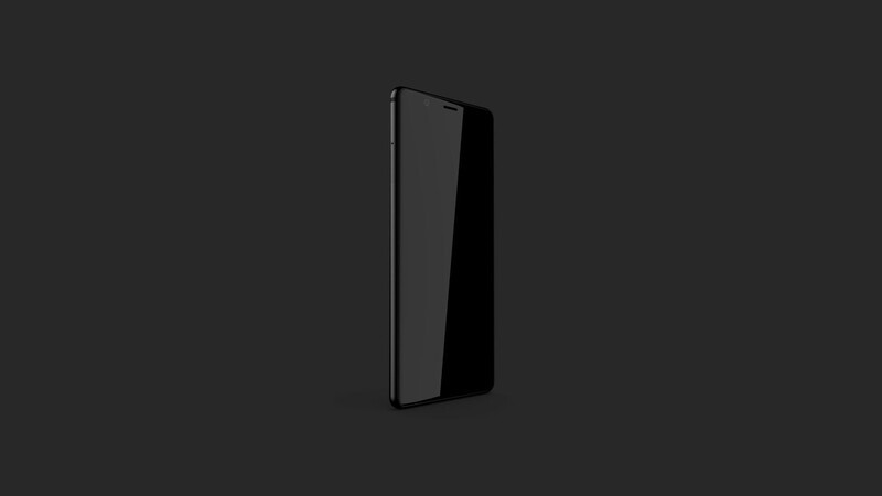 BlackBerry 'Ghost' from Optiemus breaks cover in new leak, headed to India!