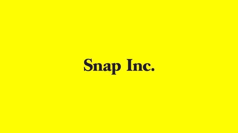 BlackBerry files patent infringement lawsuit against Snap Inc.
