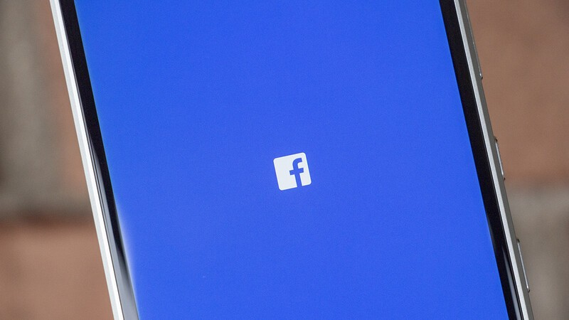 BlackBerry and Facebook agree to settle patent fight