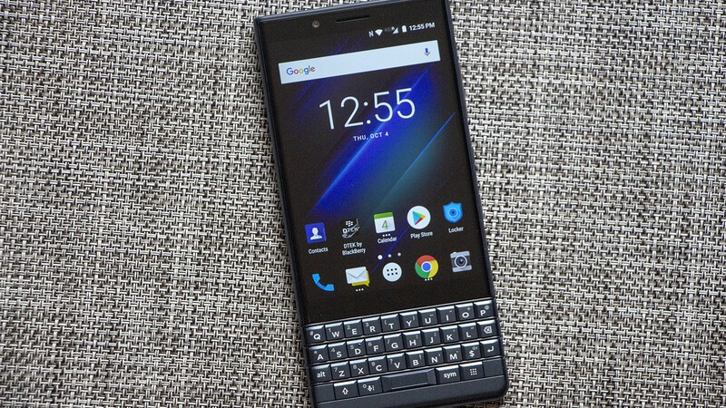 GoTalk USA now has the BlackBerry KEY2 LE in stock and ready to ship!