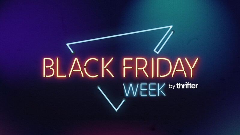 Best Black Friday Tech Deals 2018: Nintendo Switch, Sonos & More