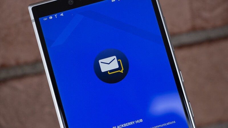 BlackBerry Hub Suite beta apps updated with bug fixes and improvements