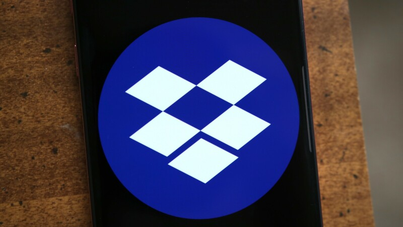 Dropbox now limits free users to just three devices