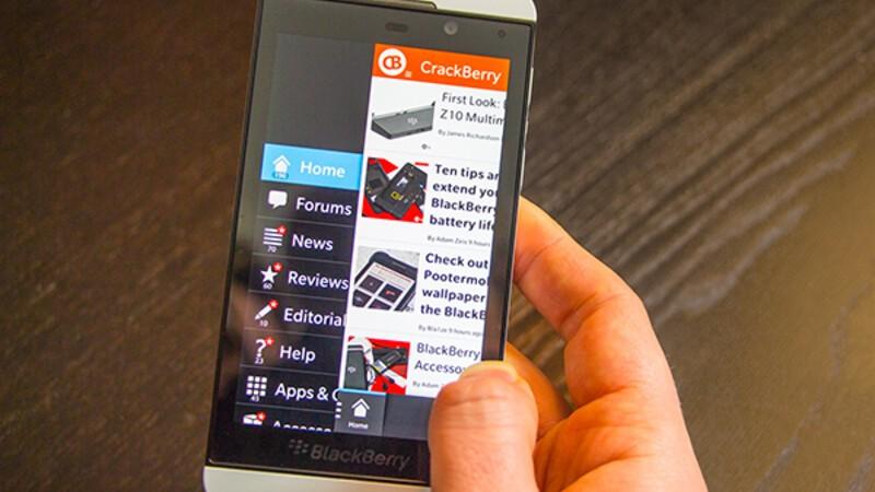 Dating app for blackberry