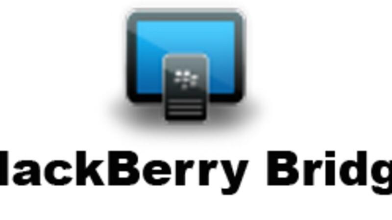AT&T BlackBerry Bridge Download
