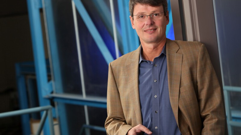 Looking back at Thorsten Heins' first year as BlackBerry CEO