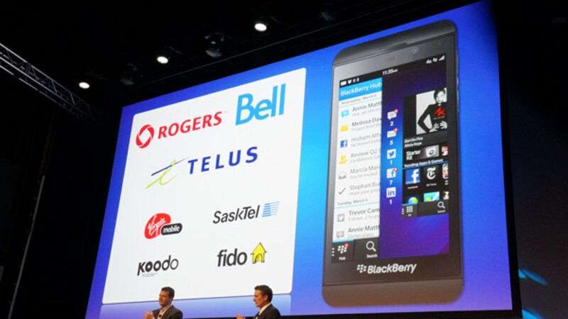 BlackBerry Z10 Buyer's Guide - Canada Edition