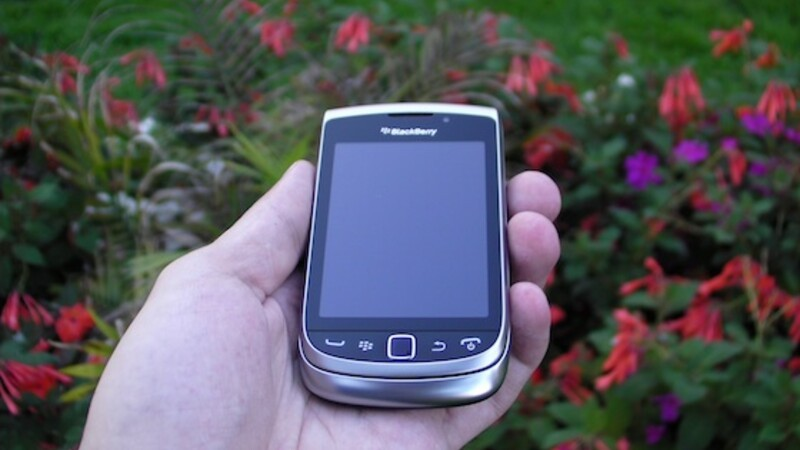 BlackBerry Torch 9810 Review