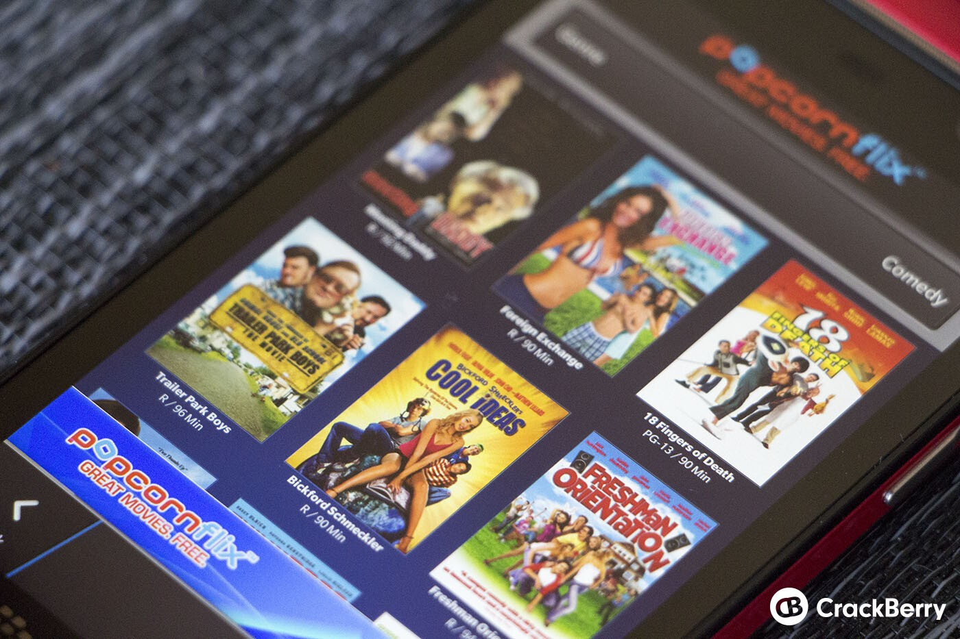 how to watch movies on your phone for free