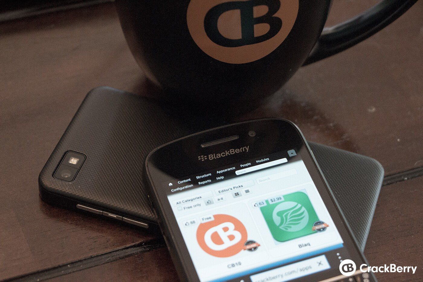 Best apps every blackberry owner should download right now best apps every blackberry owner should download right now gumiabroncs Images