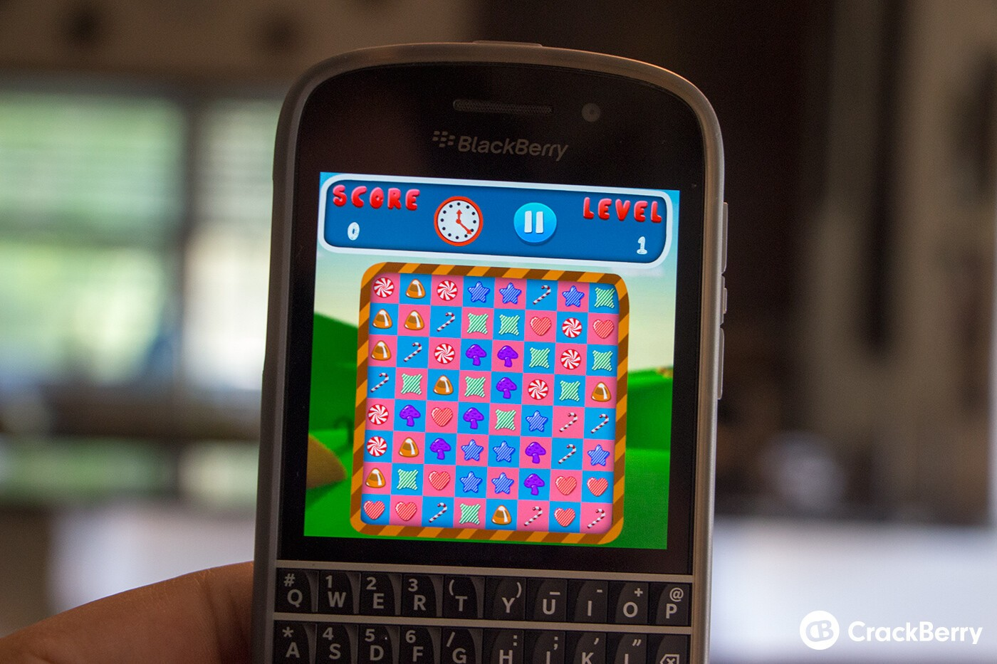 Playbook and BB10 – Brain and Puzzle Games