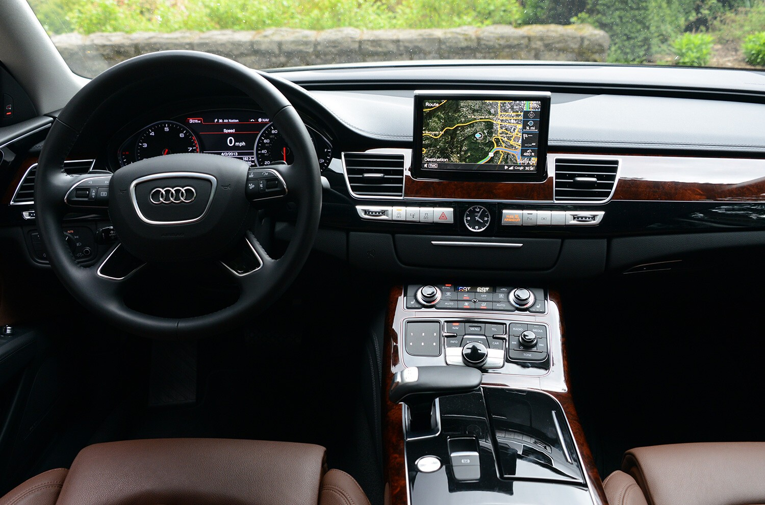 Blackberry Qnx Versus Ios And Android In Automobiles Crackberry